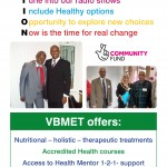 Health and Wellbeing Programme – Male Health Matters