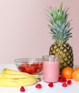 Healthier Food Choices at Home